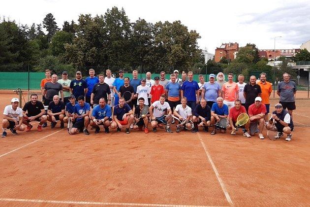 Tennis Family Tour 2020.