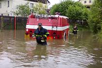 Po povodních se nejen sčítají škody, ale vyhodnocuje se i postup krizových štábů, vzájemná komunikace a informovanost.