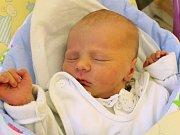Rodičům Anně Klugové a Daliboru Češkovi z Kravař se v sobotu 30. září v 18:24 hodin narodil syn Kryštof Češek. Měřil 48 cm a vážil 3,10 kg.