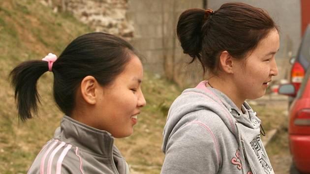 Ilustrační foto: Mongolských občanů pracuje na Českolipsku v současné době více než 400
