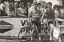 Letos je tomu padesát let co poprvé odstartoval jeden z nejvýznamnějších sportovních podniků v našem regionu, závod který se nesmazatelně zapsal do historie a srdcí jak u sportovní veřejnosti a fanoušků, tak i běžných obyvatel.