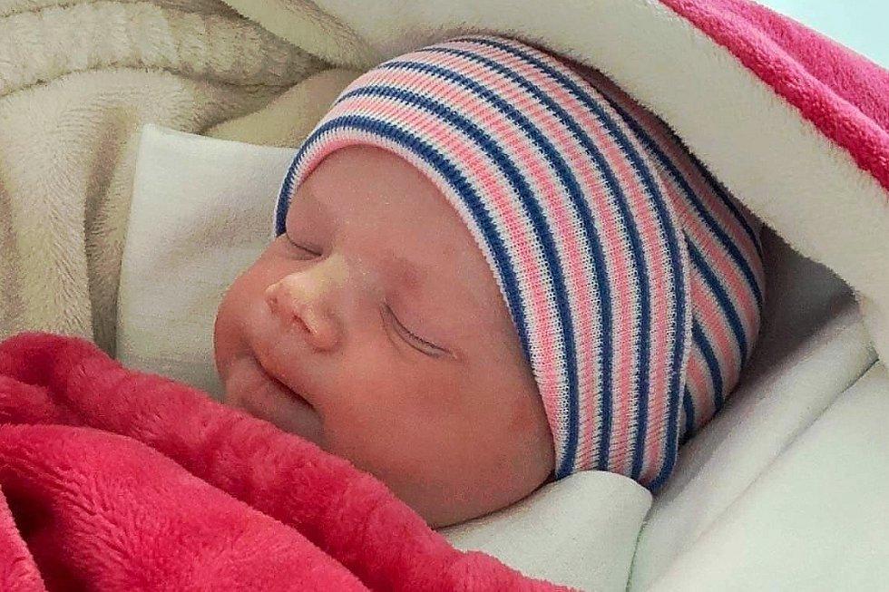 Rodičům Tereze Schillingové a Zdeňku Janouškovi z Varnsdorfu se v liberecké porodnici v úterý 23. února ve 14:08 hodin narodila dcera Amálka Janoušková. Vážila 2,69 kg.