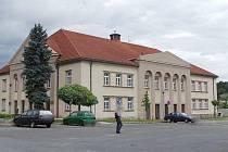 Divadlo Nový Bor.