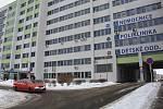 Nemocnice s poliklinikou Česká Lípa.