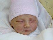 Rodičům Veronice a Jiřímu Myškovým ze Sloupu v Čechách se v pondělí 23. ledna v 11:22 hodin narodila dcera Karolína Myšková. Měřila 51 cm a vážila 3,45 kg.