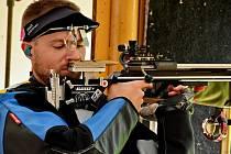 Sportovně střelecký klub z Manušic prožívá těžké období. Snímek je z Memoriálu Gerdy a Libora Kůrkových z roku 2020.