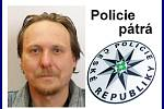 Pohřešovaný Zdeněk Nepraš