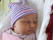 Rodičům Miroslavě a Jiřímu Holubovým z České Lípy se v sobotu 8. prosince v 17:27 hodin narodila dcera Terezka Holubová. Měřila 52 cm a vážila 3,44 kg.