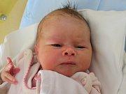 Rodičům Zdeňce Möstlové a Martinu Kozákovi z Polevska se ve čtvrtek 18. ledna v 9.00 hodin narodila dcera Anička Kozáková. Měřila 50 cm a vážila 3,52 kg.
