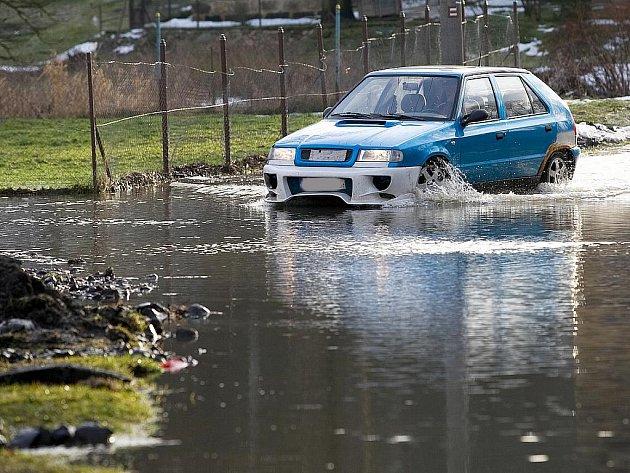 Před nebezpečím povodní bude lidi v České Lípě varovat systém za patnáct milionů korun.