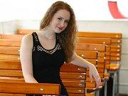 Barbora Semerádová, Česká Lípa - 19 let.