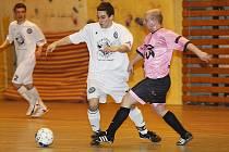 Futsalisté FC Démoni. Ilustrační foto.