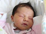 Mamince Martině Kratejlové ze Stráže pod Ralskem se v pátek 2. března ve 13:49 hodin narodila dcera Mia Astalošová. Měřila 49 cm a vážila 3,33 kg.