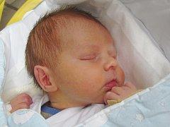 Rodičům Martině Sedloňové a Radku Svorčíkovi z Doks se v úterý 5. července narodil syn Radek Svorčík. Měřil 52 cm a vážil 3,29 kg.