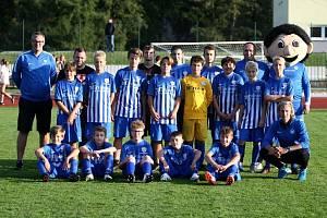 Arsenal spolupracuje se Slovanem Liberec