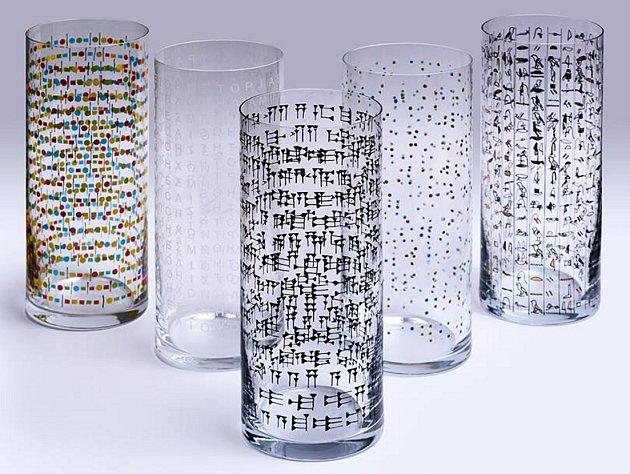 Dílo studentky Střední uměleckoprůmyslové školy sklářské vKamenickém Šenově Veroniky Zemanové ocenila veřejnost jako nejlepší vkategorii Design skla.