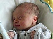 Rodičům Veronice Kučerové a Lukáši Chourovi ze Skalice u České Lípy se v pondělí 9. října v 8:02 hodin narodil syn Marek Chour. Měřil 44 cm a vážil 2,42 kg.