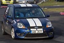 Prvních šedesát jezdců, kteří se přihlásí do sobotního dílu Autodrom Rally Série, obdrží finanční prémii.