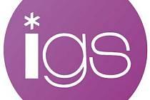 Logo IGS.