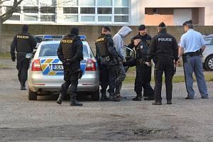 Okresní soud v České Lípě podezřelého ve čtvrtek odpoledne poslal do vazby. Za vraždu mu hrozí až 20 let vězení nebo výjimečný trest.