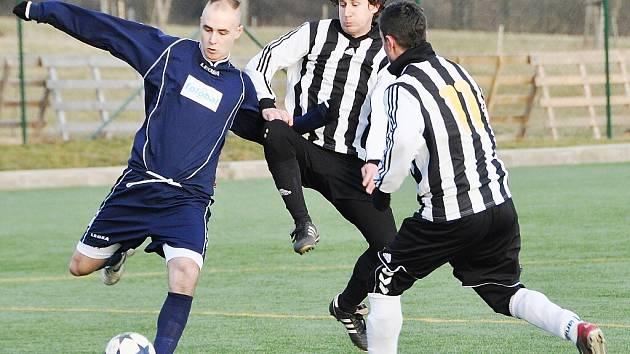 TJ Doksy - SK Libotenice 4:1 (2:0).