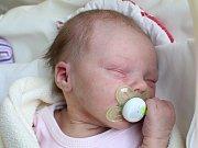 Rodičům Petře a Matějovi Hladíkovým ze Šluknova se ve čtvrtek 26. dubna v 1:22 hodin narodila dcera Jovanka Hladíková. Měřila 48 cm a vážila 3 kg.
