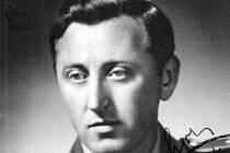 Generálmajor Antonín Sochor (1914 - 1950).