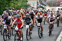 Malevil Cup, závod pro všechny, kdo mají rádi horské kolo.