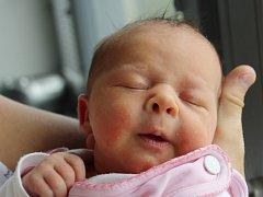 Rodičům Kateřině Loubkové a Jakubu Conkovi ze Cvikova se v úterý 2. května v 17:24 hodin narodila dcera Kateřina Conková. Měřila 49 cm a vážila 3,15 kg.