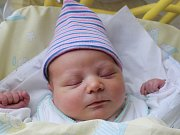Rodičům Pavle Kupcové a Filipu Valentovi z České Lípy se v úterý 16. ledna v 17:40 hodin narodil syn Kryštof Valenta. Měřil 53 cm a vážil 3,97 kg.