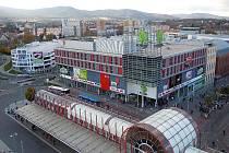 Centrum Forum Liberec se uchází o titul Stavba roku Libereckého kraje 2011.