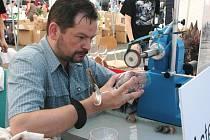 Nový Bor pořádá v sobotu 15. června Sklářské slavnosti, které jsou oslavou tradiční řemeslné výroby.