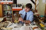 Po skončeném zoologickém průzkumu zemí Balkánu se členové spolku ZOOGEOS Bohemia letos vypravili do Maroka. Zkoumat faunu, pomoci vědě i obohatit muzea v České Lípě a Liberci.