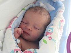 Rodičům Marii Dolenské a Lukášovi Bělohubému z Mimoně se ve čtvrtek 10. května ve 22:11 hodin narodil syn Lukáš Bělohubý. Měřil 51 cm a vážil 3,42 kg.