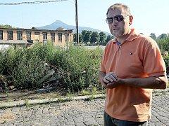 Velkorysý projekt počítá s přestavbou bývalých provozů na sály, v nichž budou umístěné modely pamětihodností v měřítku 1:25. Stanislav Vosáhlo věří, že první návštěvníci uvidí expozici v roce 2013.