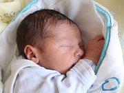 Rodičům Barboře a Petrovi Němcovým z Rumburku se ve středu 11. dubna narodil syn Petr Němec. Měřil 48 cm a vážil 3,16 kg.
