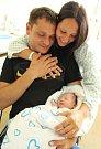 Rodičům Petře Kupkové a Jánu Bernartovi ze Zahrádek se ve čtvrtek 13. července ve 20:42 hodin narodil syn Vít Bernart. Měřil 48 cm a vážil 2,92 kg.