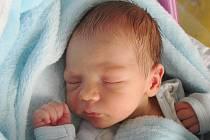 Rodičům Martě Průchové a Josefovi Ryšavému z Horního Podluží se v pondělí 25. července v 8:39 hodin narodil syn Adam Ryšavý. Měřil 47 cm a vážil 2,69 kg.