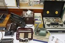 Klenoty jsou pro muzeum především písemnosti, fotografie a předměty, které pochází z Českolipska.