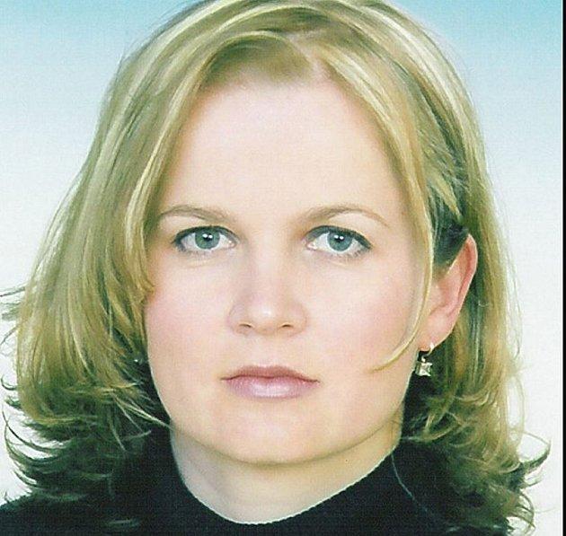 Jindřiška Mašková
