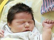 Rodičům Lucii a Jiřímu Křivánkovým ze Stráže pod Ralskem se v sobotu 30. září v 17:53 hodin narodila dcera Kamila Křivánková. Měřila 54 cm a vážila 4,25 kg.