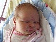 Rodičům Petře Hanouskové a Petru Jánskému z Horní Police se v sobotu 7. října v 17:44 hodin narodila dcera Lucie Jánská. Měřila 53 cm a vážila 3,90 kg.