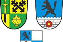 Další dvě obce Českolipska, Mařenice a Kvítkov, budou mít své oficiální symboly. Nyní už jen čekají na pozvání do sněmovny, kde jejich zástupci převezmou dekret, díky kterému budou moci znak a vlajku užívat.