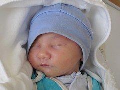 Mamince Valerii Murgové z Doks se v pátek 24. ledna v 18:35 hodin narodil syn Mário Murga. Měřil 51 cm a vážil 3,3 kg.