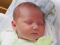 Mamince Janě Amrichové z Jablonného v Podještědí se 19. října ve 4:30 hodin narodil syn Jakub Amrich. Měřil 53 cm a vážil 3,55 kg.