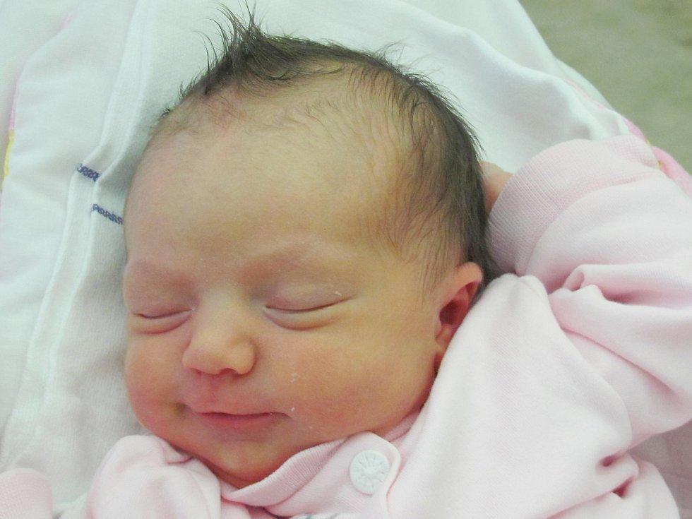 Rodičům Lucii Řídké a Pavlu Rothovi z Nového Boru se v úterý 9. prosince ve 3:36 hodin narodila dcera Barbora Řídká. Měřila 50 cm a vážila 3,39 kg