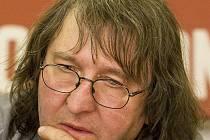 Josef Janíček, klávesista a zakládající člen Plastic People of the Universe