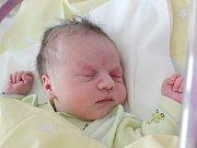 Rodičům Šárce a Milanovi Krčmářovým z České Lípy se v úterý 16. ledna v 6:28 hodin narodil syn Matěj Krčmář. Měřil 52 cm a vážil 3,36 kg.