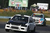 Finálový závod automobilové série RCE Rallycross Challenge Europe hostí autodrom v Sosnové.