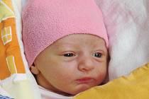 Mamince Pavle Deákové ze Cvikova se ve středu 5. března ve 20:48 hodin narodila dcera Berta Deáková. Měřila 48 cm a vážila 3,1 kg.